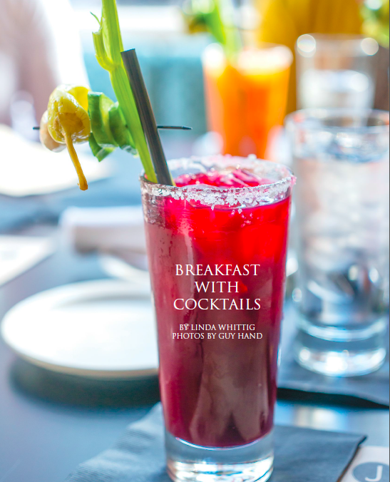 breakfast with cocktails – brunch in boise, idaho