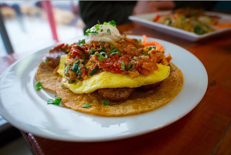Kind Cuisine – Brunch in Boise, Idaho