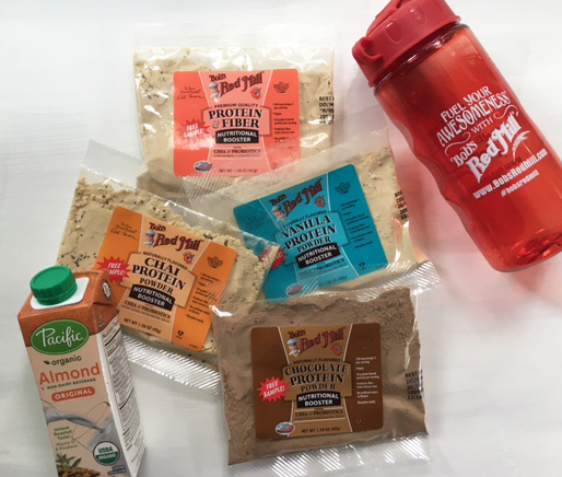 Bob's Red Mill Protein Powders
