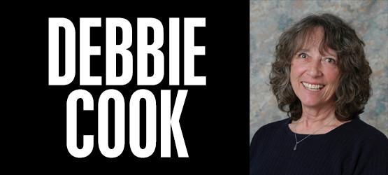 Debbie Cook | D&B Garden Show