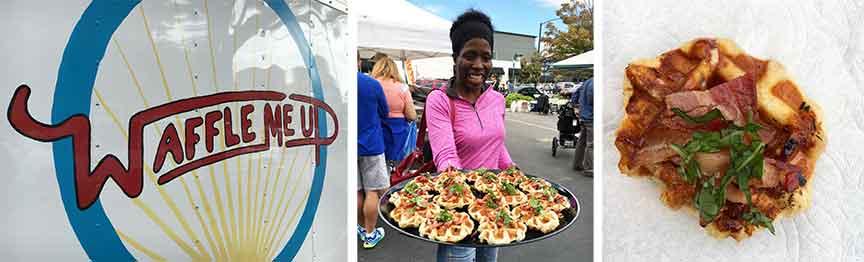 Indulge Boise Food Tour – Waffle Me Up