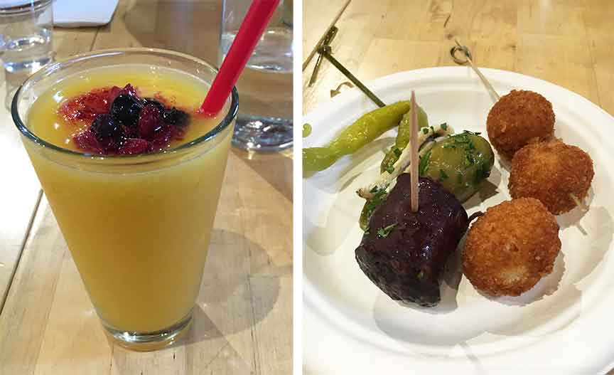 Indulge Boise Food Tours – Basque Market